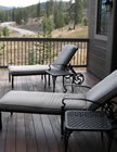 Deck Lounge Chairs
